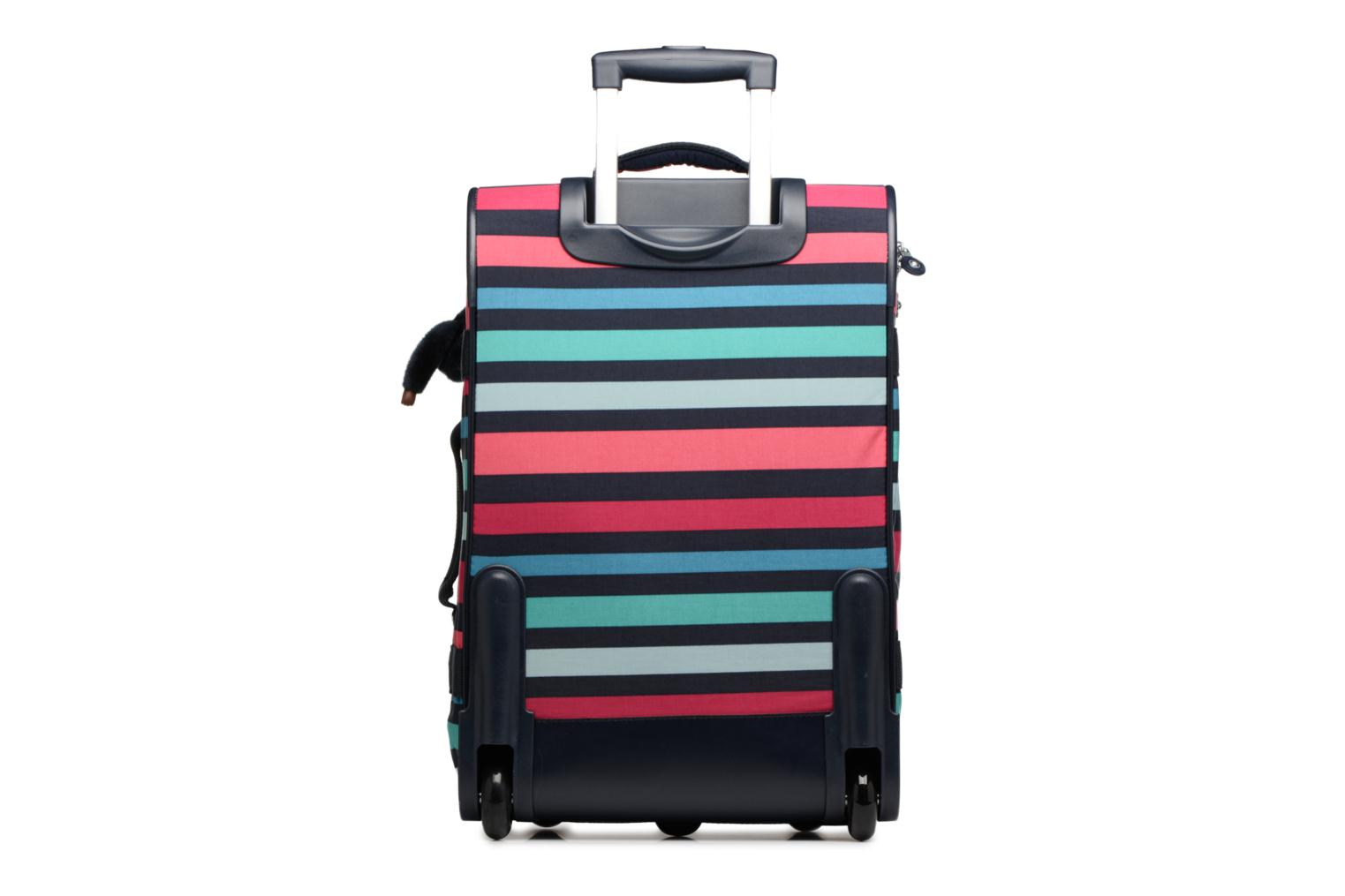 Bagages kipling Teagan S Multicolore vue face