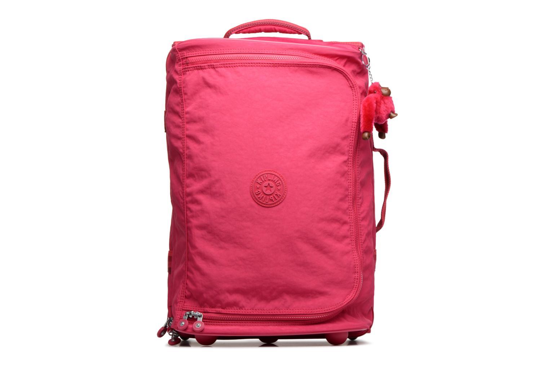 Reisegepäck kipling Teagan S rosa detaillierte ansicht/modell