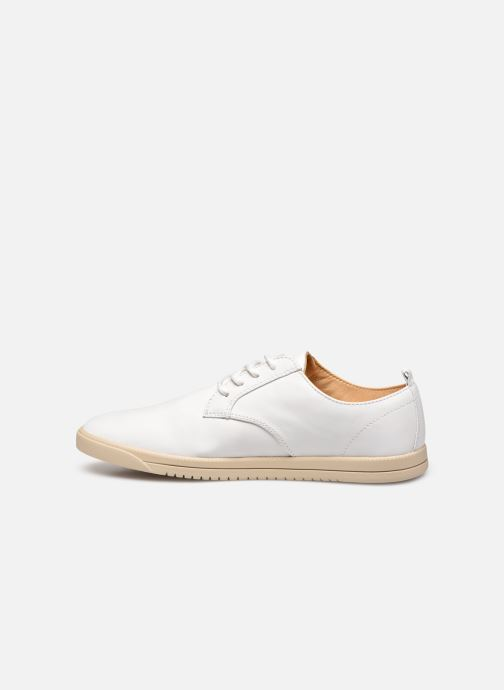 Sneaker Clae Ellington weiß ansicht von vorne