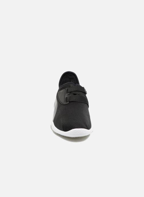 Baskets Puma Mostro mesh Noir vue portées chaussures