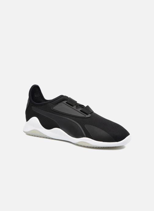 Sneakers Puma Mostro mesh Sort detaljeret billede af skoene