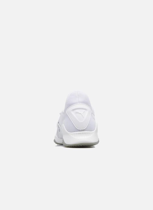 Sneakers Puma Mostro mesh Bianco immagine destra