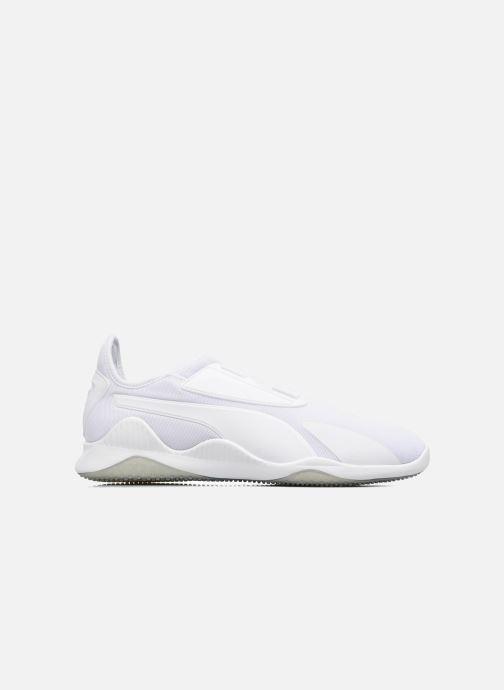 Sneakers Puma Mostro mesh Hvid se bagfra