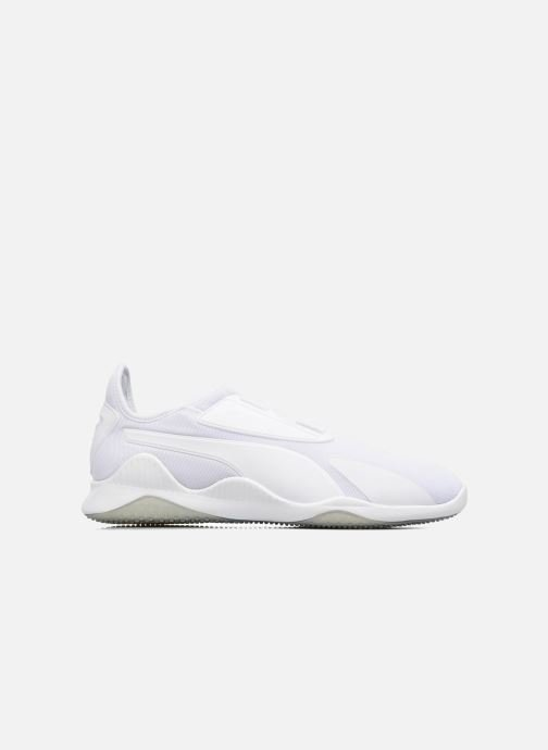 Sneakers Puma Mostro mesh Bianco immagine posteriore