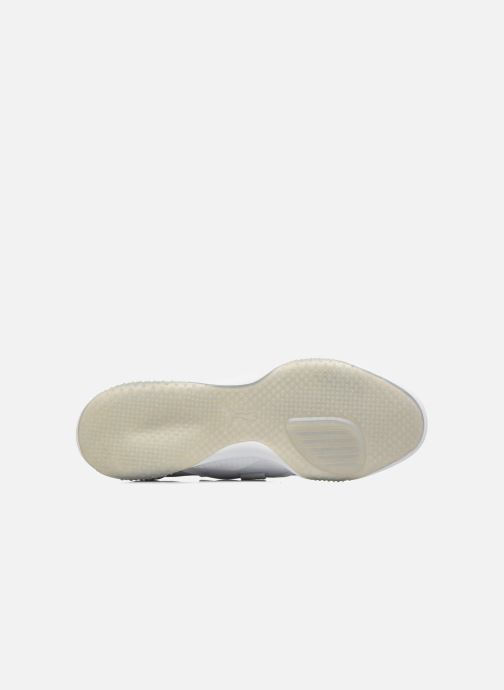 Trainers Puma Mostro mesh White view from above