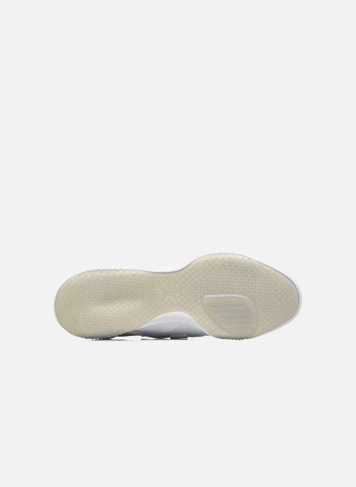 Sneakers Puma Mostro mesh Bianco immagine dall'alto