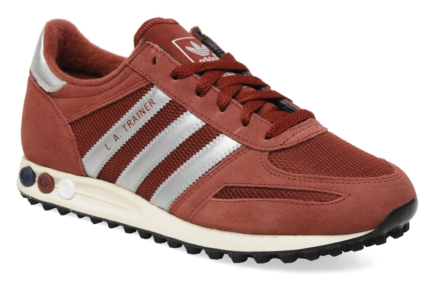 cheap for discount b0b1b 56d39 coupon for adidas zx 700 red 67159 1f8d0  ireland sneakers adidas originals  la trainer bordò vedi dettaglio paio 0514e 07461