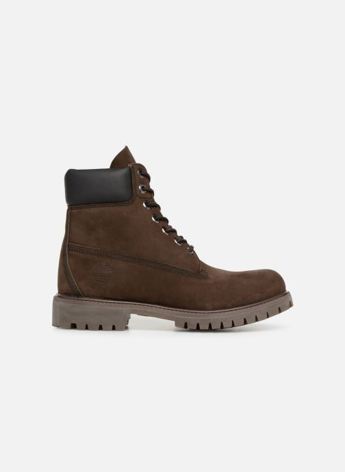 Bottines et boots Timberland 6in premium boot Marron vue derrière