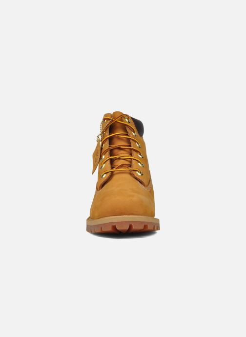 Yellow Premium Et 6in Timberland Boots Wheat Boot Bottines dtChrBsxQo