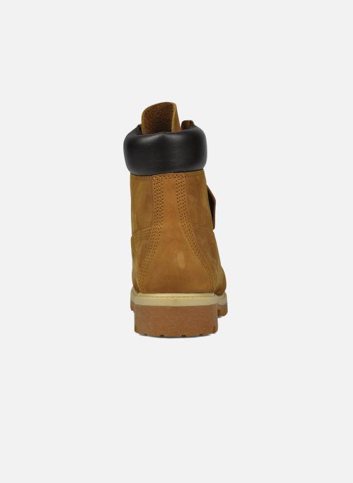 Boots en enkellaarsjes Timberland 6in premium boot Beige rechts