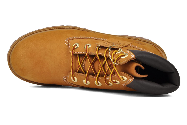 Boots en enkellaarsjes Timberland 6in premium boot Beige links
