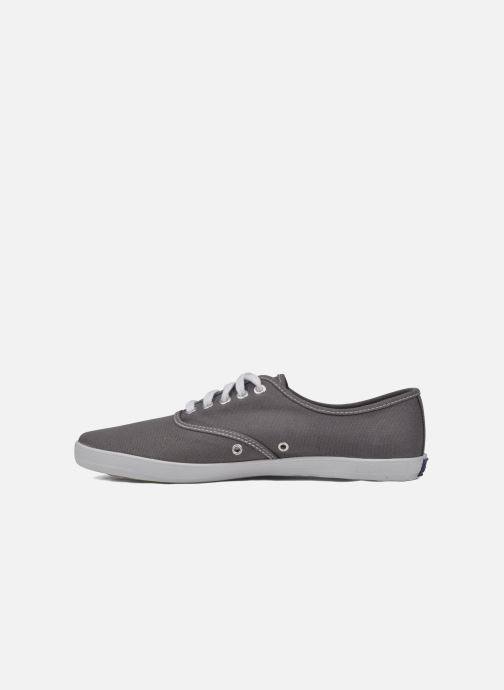 Trainers Keds Champion cvo m Grey front view