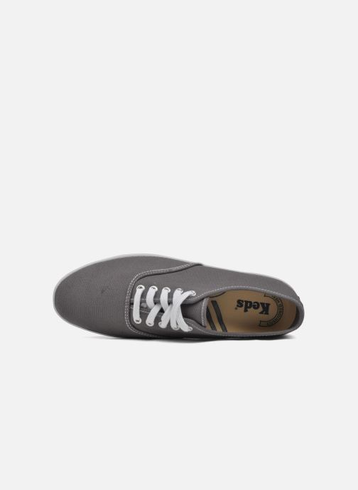 Trainers Keds Champion cvo m Grey view from the left
