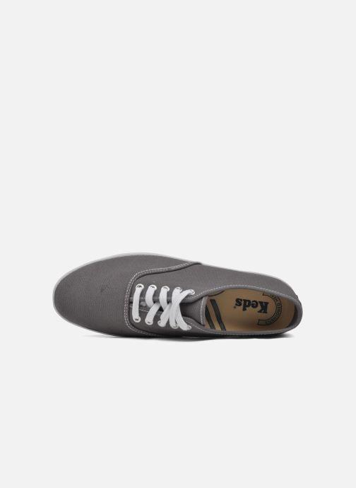 Sneakers Keds Champion cvo m Grigio immagine sinistra