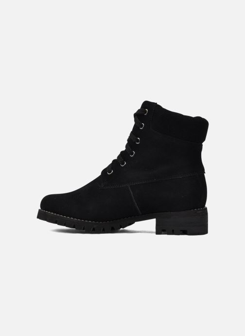 Ankle boots Rose & Martin Mya Black front view