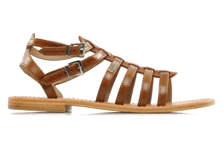 Sandali e scarpe aperte Les Tropéziennes par M Belarbi Hic Marrone immagine posteriore