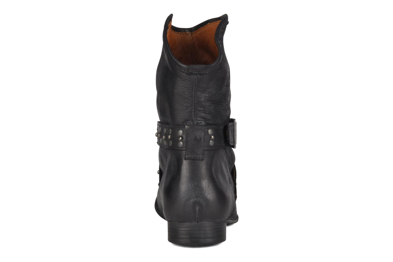 Bottines et boots Koah Kristy Noir vue droite