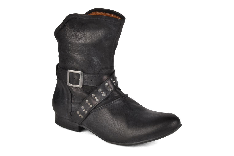 Bottines et boots Koah Kristy Noir vue détail/paire