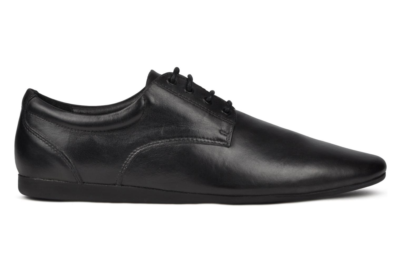 Chaussures à lacets Schmoove Fidji New Derby Noir vue derrière
