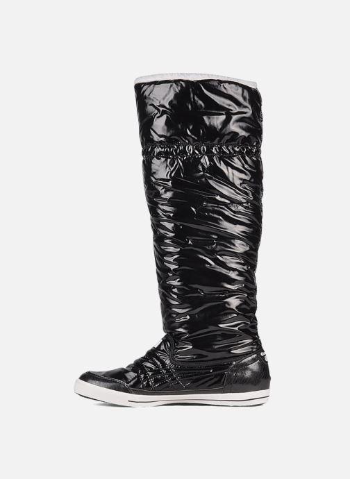 Støvler & gummistøvler Onitsuka Tiger Sekka Flake Lux W Sort se forfra