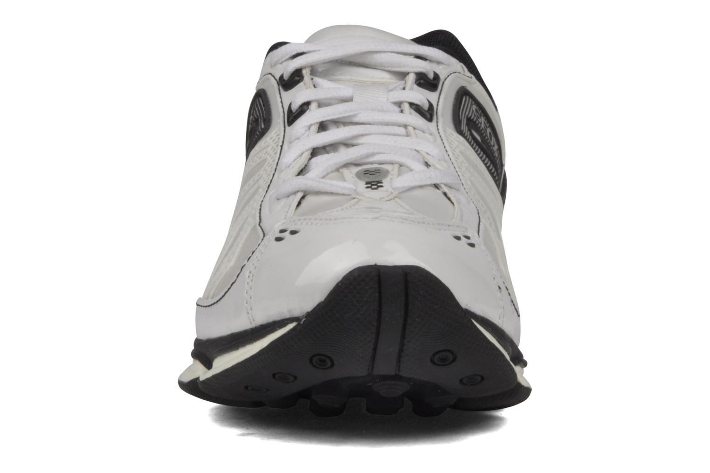 Sportssko Geox D alpha b Hvid se skoene på