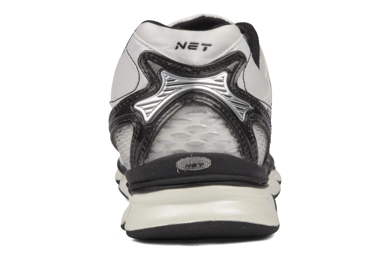 Sportschoenen Geox D alpha b Wit rechts