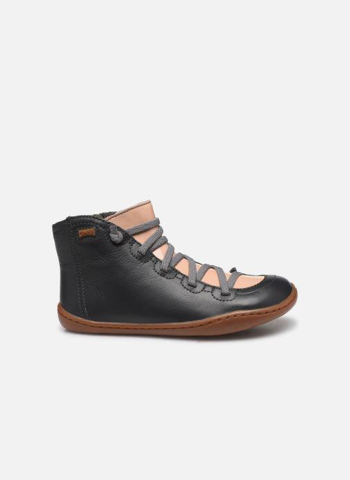 Bottines et boots Camper Peu cami 90085 Gris vue derrière
