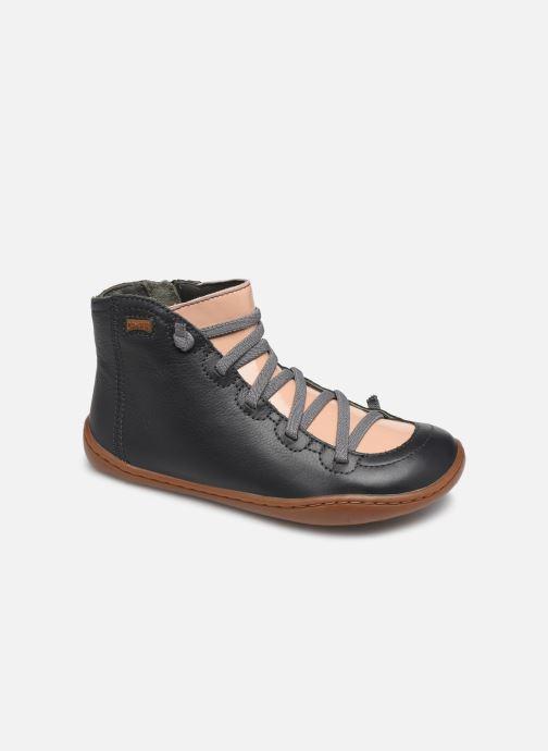 Bottines et boots Camper Peu cami 90085 Gris vue détail/paire