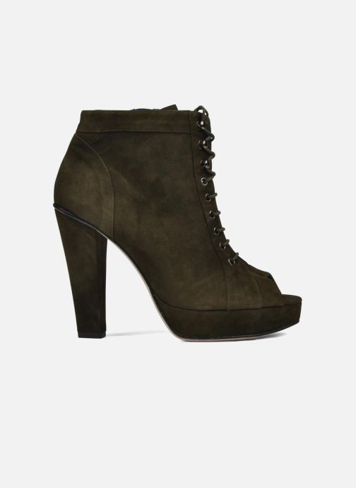 Ankle boots JB MARTIN Nuage Green back view
