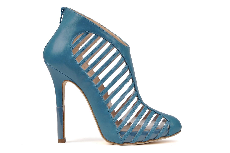 Bottines et boots Mary-Kyri Zoa Bleu vue derrière