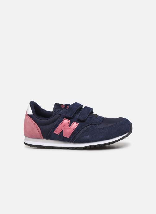 Sneaker New Balance KV420 blau ansicht von hinten