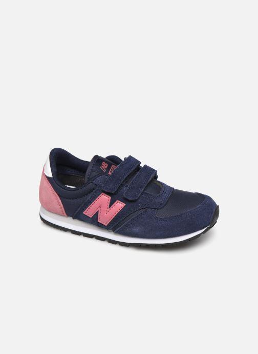 Sneaker New Balance KV420 blau detaillierte ansicht/modell