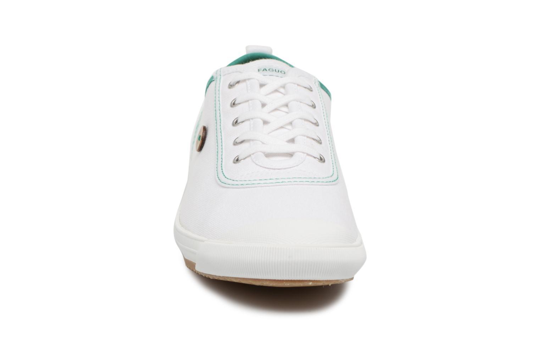Sneaker Faguo Oak m weiß schuhe getragen