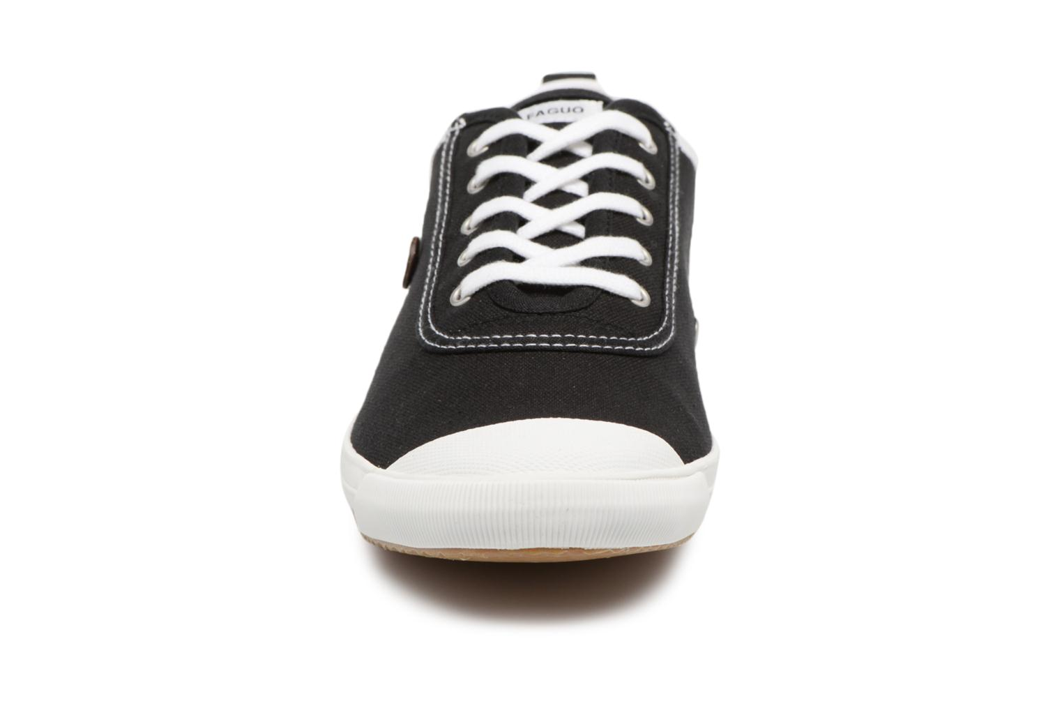 Sneakers Faguo Oak m Zwart model