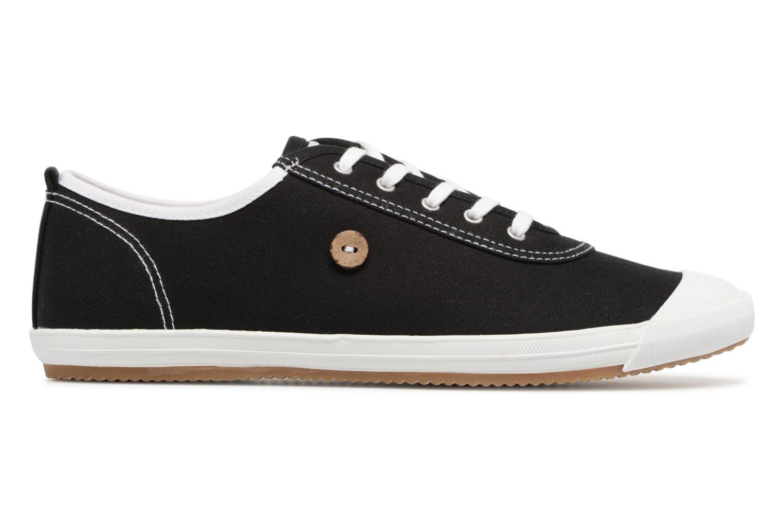 Sneakers Faguo Oak m Nero immagine posteriore