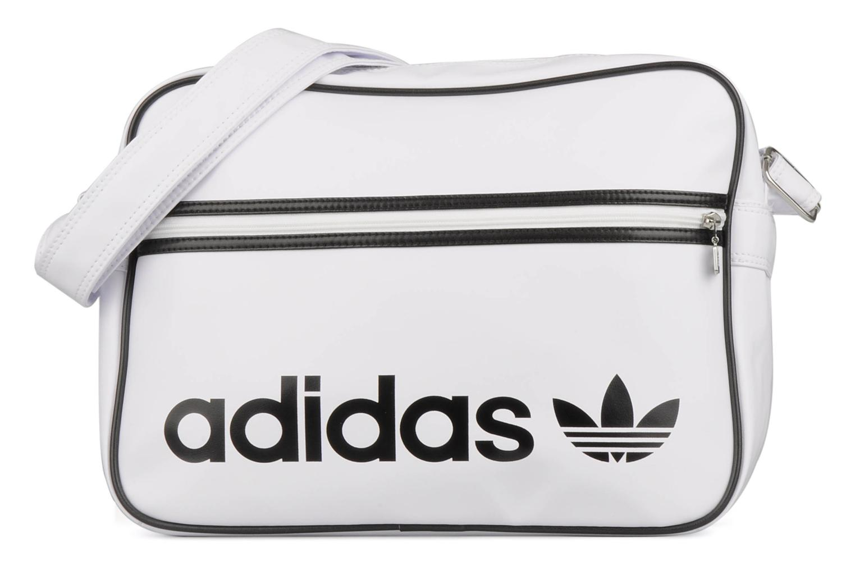Qqor7 Adidas Bolsos Airliner Originals Chez Hombre Ac De Blanco rwr8xg4q