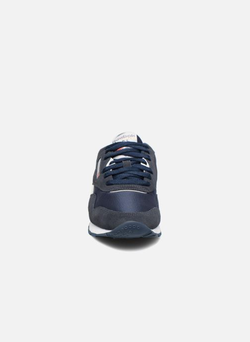 Sneakers Reebok Classic Nylon W Blauw model