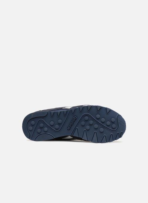 Sneakers Reebok Classic Nylon W Blauw boven