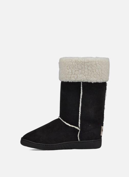 Bottines et boots Friis & company Ronia Noir vue face