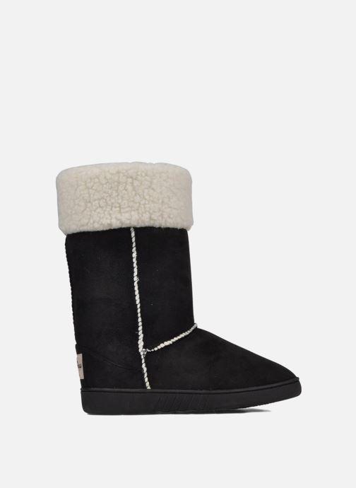 Bottines et boots Friis & company Ronia Noir vue derrière