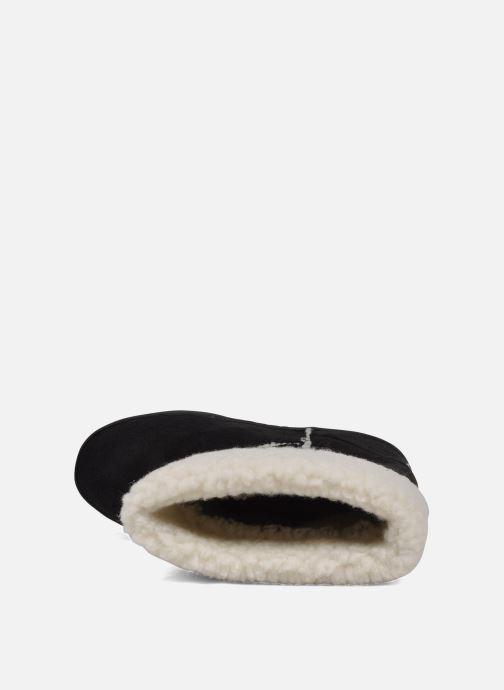 Bottines et boots Friis & company Ronia Noir vue gauche