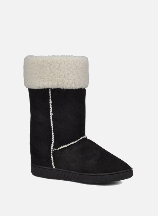 Bottines et boots Friis & company Ronia Noir vue détail/paire