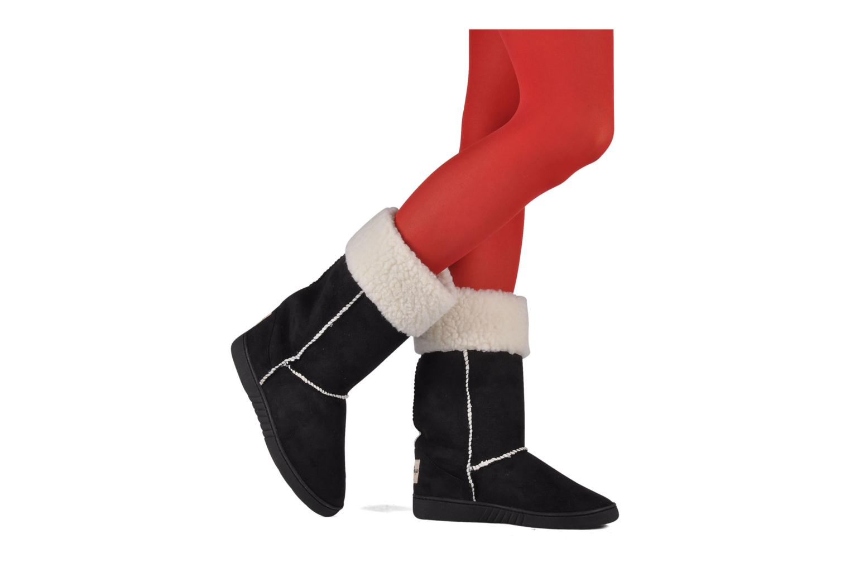 Boots en enkellaarsjes Friis & company Ronia Zwart onder