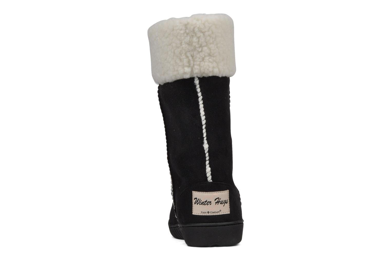 Boots en enkellaarsjes Friis & company Ronia Zwart rechts