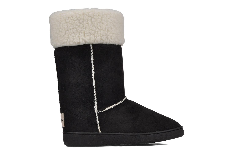 Boots en enkellaarsjes Friis & company Ronia Zwart achterkant