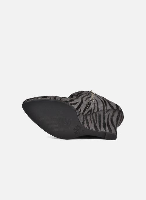 Boots en enkellaarsjes Friis & company Primula Grijs boven