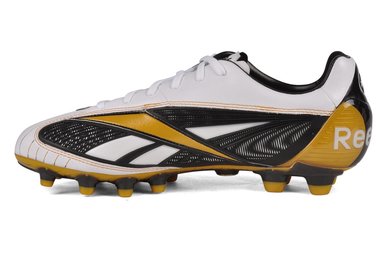 Sportschoenen Reebok Instante pro hg Wit voorkant
