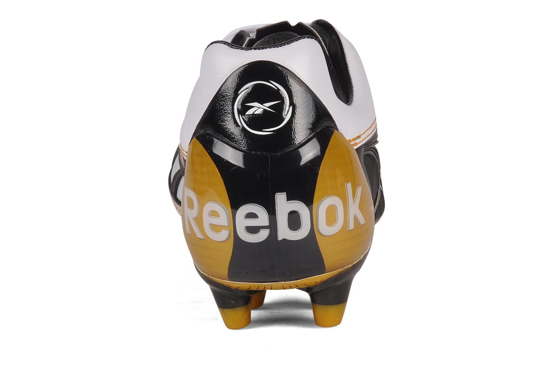 Sportschoenen Reebok Instante pro hg Wit rechts