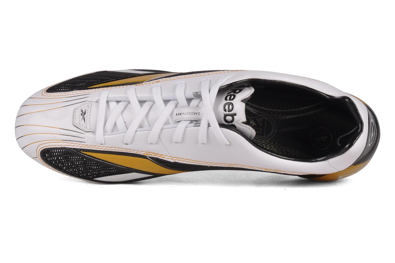 Scarpe sportive Reebok Instante pro hg Bianco immagine sinistra