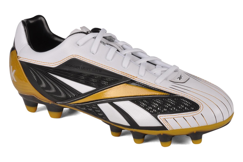 Scarpe sportive Reebok Instante pro hg Bianco vedi dettaglio/paio